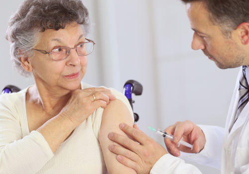 Vaccination Grippe 2021