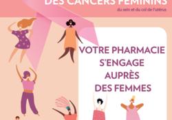 Dépistage cancer de sein