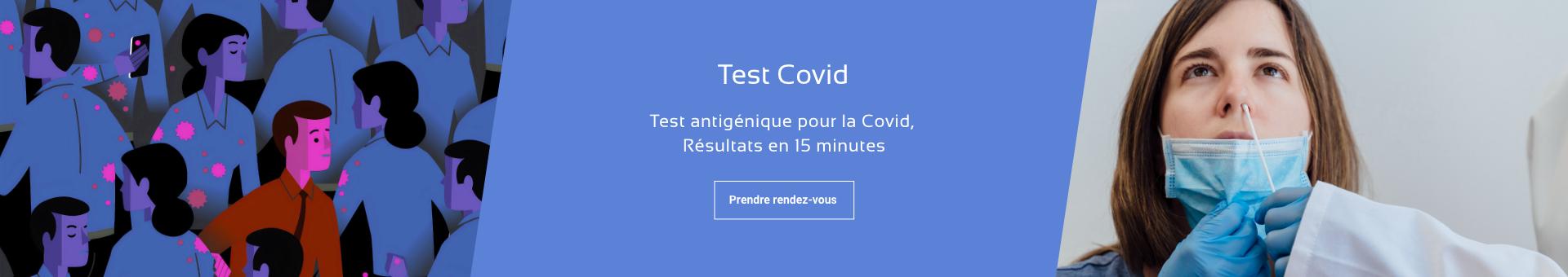 pharmacie test covid muret