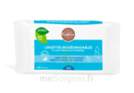 Acheter Gifrer Lingette biodégradable Eau Thermale bébé Paquet/60 à Muret