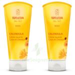 Acheter Weleda Duo Crème lavante Corps et Cheveux 400ml à Muret