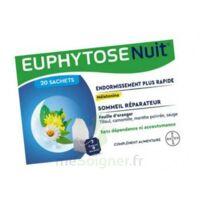 Euphytosenuit Tisane 20 Sachets à Muret