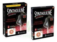 Syntholkine Patch Petit Format, Bt 4 à Muret
