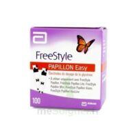 Freestyle Papillon Easy électrodes 2fl/50 à Muret