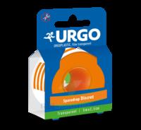 Urgoplastic Film Transparent 2,5cmx5m à Muret