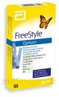 Freestyle Optium électrodes B/100 à Muret
