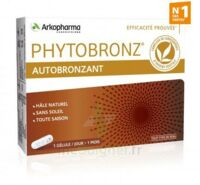 Phytobronz Autobronzant Gélules B/30 à Muret