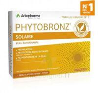 Phytobronz Solaire Caps Tous Types De Peaux 2b/30 à Muret