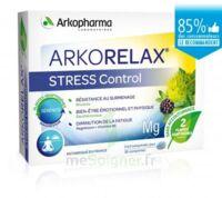 Arkorelax Stress Control Comprimés B/30 à Muret