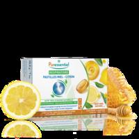 Puressentiel Respiratoire Pastilles Respiratoire Gorge Miel-citron - 18 Pastilles à Muret