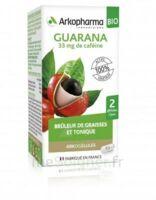 Arkogélules Guarana Bio Gélules Fl/45 à Muret