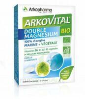 Arkovital Bio Double Magnésium Comprimés B/30 à Muret