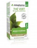 Arkogélules Thé Vert Bio Gélules Fl/40 à Muret
