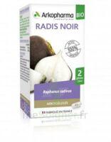 Arkogélules Radis Noir Bio Gélules Fl/40 à Muret