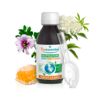 Puressentiel Respiratoire Sirop Adoucissant Respiratoire - 125 Ml à Muret