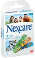 Nexcare Soft Design Kids, Bt 20 à Muret