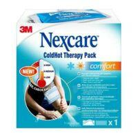 Nexcare Coldhot Comfort Coussin Thermique Avec Thermo-indicateur 11x26cm + Housse à Muret