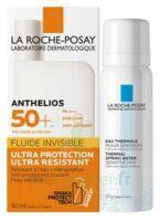 Anthelios Xl Spf50+ Fluide Invisible Avec Parfum Fl/50ml à Muret