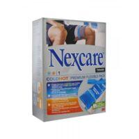 Nexcare Coldhot Coussin Thermique Premium Flexible Pack 11x23,5cm à Muret