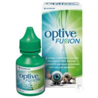 Optive Fusion Colly Fl10ml 1 à Muret