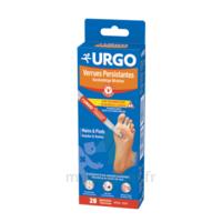 Urgo Verrues S Application Locale Verrues Résistantes Stylo/1,5ml à Muret