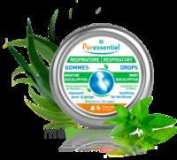 Puressentiel Respiratoire Gommes Menthe-eucalyptus Respiratoire - 45 G à Muret