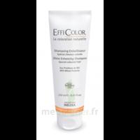 Efficolor Shampooing Embellisseur Cheveux Colorés 250ml à Muret
