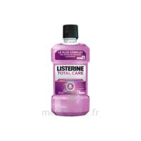 Listerine Total Care Bain Bouche 250ml à Muret