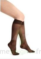 Venoflex Secret 2 Chaussette Femme Beige Doré T2n à Muret