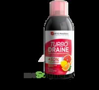 Turbodraine Solution Buvable Agrumes 2*500ml à Muret