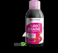 Turbodraine Solution Buvable Framboise 2*500ml à Muret