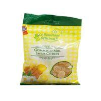 Le Pastillage Officinal Gomme Miel Citron Sachet/100g à Muret