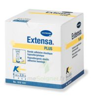 Extensa® Plus Bande Adhésive élastique 6 Cm X 2,5 Mètres à Muret