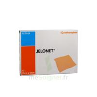 Jelonet, 10 Cm X 10 Cm , Bt 10 à Muret