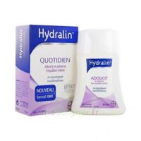 Hydralin Quotidien Gel Lavant Usage Intime 100ml à Muret