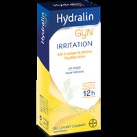 Hydralin Gyn Gel Calmant Usage Intime 400ml à Muret