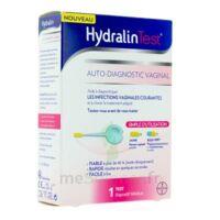 Hydralin Test Infection Vaginale à Muret