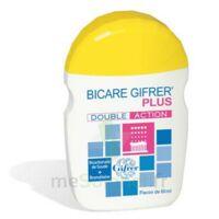 Gifrer Bicare Plus Poudre Double Action Hygiène Dentaire 60g à Muret