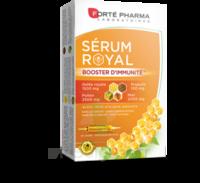 Forte Pharma Sérum Royale 20 Ampoules/15ml à Muret