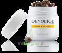 Oenobiol Solaire Intensif Caps Peau Normale Pot/30 à Muret