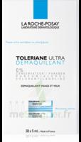 Toleriane Solution Démaquillante Yeux 30 Unidoses/5ml à Muret