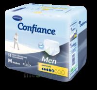 Confiance Men Slip Absorbant Jetable Absorption 5 Gouttes Medium Sachet/8 à Muret