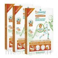 Puressentiel Articulations Et Muscles Patch Chauffant 14 Huiles Essentielles Lot De 3 à Muret