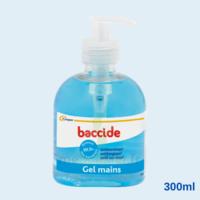 Baccide Gel Mains Désinfectant Sans Rinçage 300ml à Muret