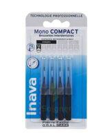 Inava Brossettes Mono-compact Noir Iso 0- 0,6mm à Muret