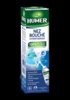 Humer Spray Nasal Nez Bouché Adulte à Muret