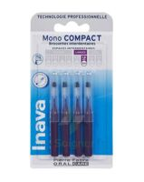 Inava Brossettes Mono-compact Violet  Iso5 1,8mm à Muret