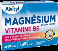 Acheter Govital Magnésium Vitamine B6 Comprimés B/45 à Muret