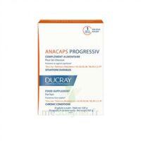 Ducray Anacaps Progressiv Trio 3x30gélules à Muret
