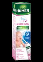 Humer Hygiène Du Nez - Spray Nasal 100% Eau De Mer Nourrisson / Enfant à Muret